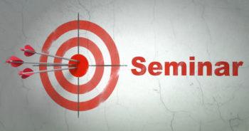 Seminarziel