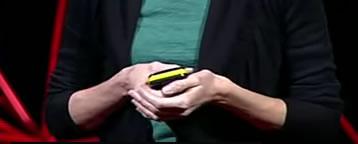 Amy Cuddy Körpersprache